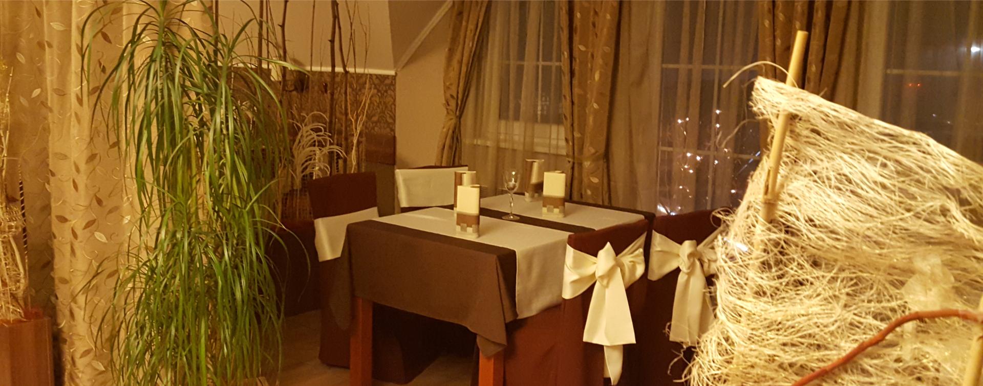 Reštaurácia Majer